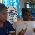 Small Grants Awarded to Four Artist Groups in Papua New Guinea