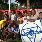 A Letter From Our Partner: YWCA of Papua New Guinea