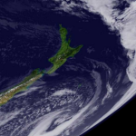 Glaciers, Fault Lines, and Climate Mapping:  Fieldwork on The South Island