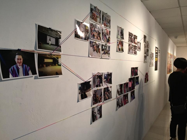 documentation of process