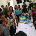 Makerspace Show-and-Tell