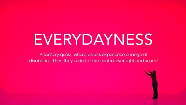 Everydayness