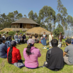 Activating an Art, Community and Technology Incubator in the Andes