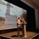 Street Art Excursions and Recursive Graffiti: Interview with Slava PTRK