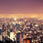 Augment Earth: Embedded Futures in Belo Horizonte, Brazil