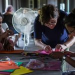Apply now for American Arts Incubator 2020