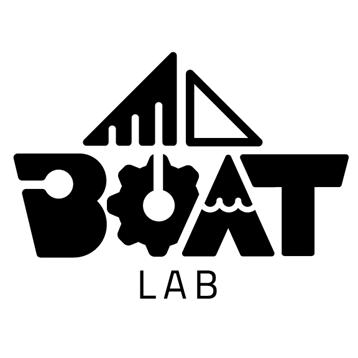 BOAT Lab Logo