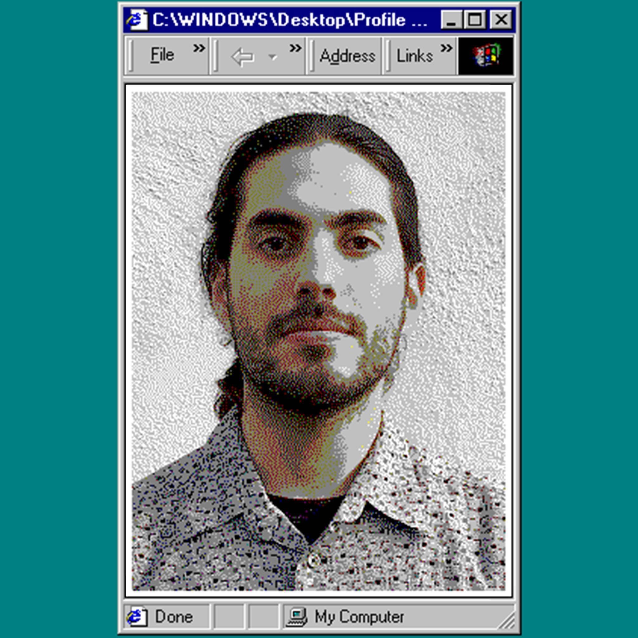 Headshot of Erik Contreras