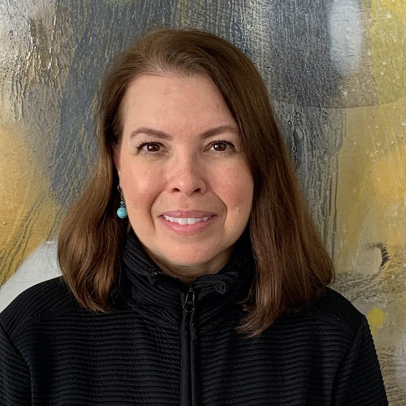 Headshot of Jenny E. Balisle